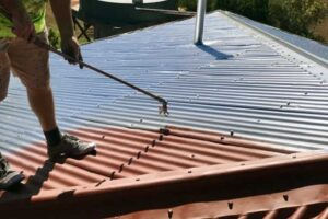 Best Roof Restoration Of Technical Ceilings