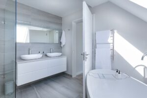How Much Does It Cost To Best Bathroom Renovation?