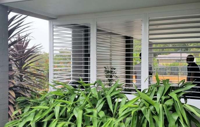 Shutter System: What types of blinds are there?