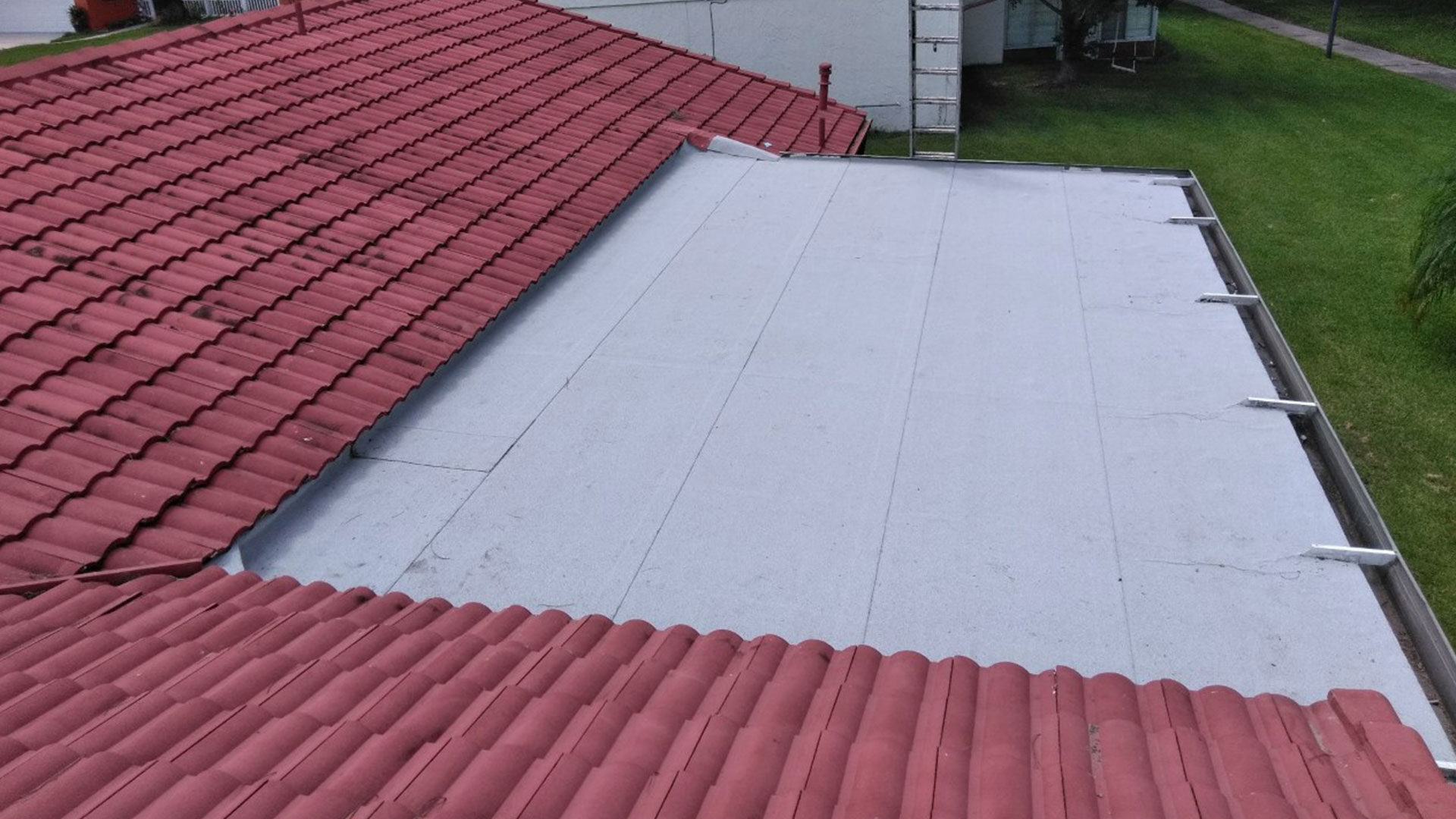 Tips on how to repair a metal roof in 2020