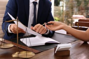 Protect your estate: the importance of the will