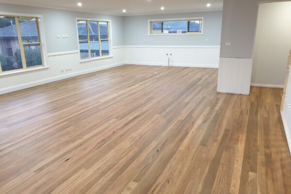 Tips for keeping your wooden floor in good condition