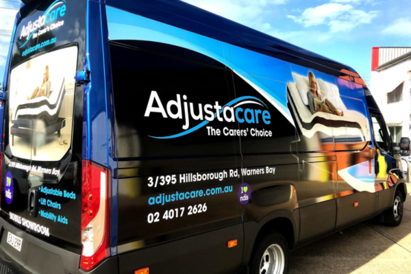 Vehicle Wrap Design Adds Value Faster Than it Adds Costs