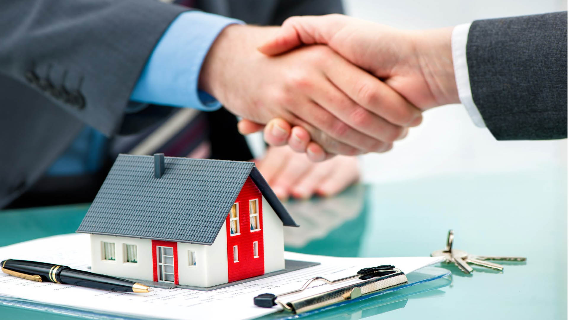 How to choose a good real estate agent?