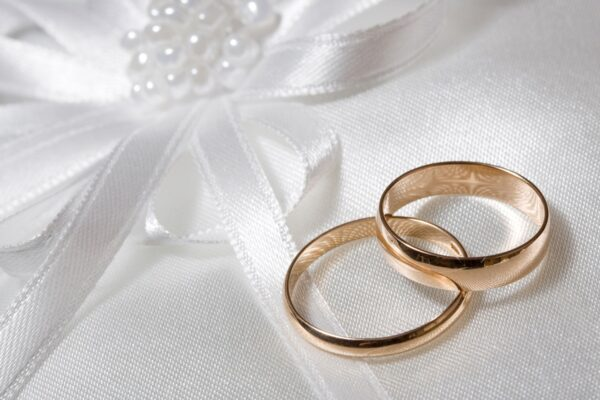 Tips for choosing the perfect wedding bands