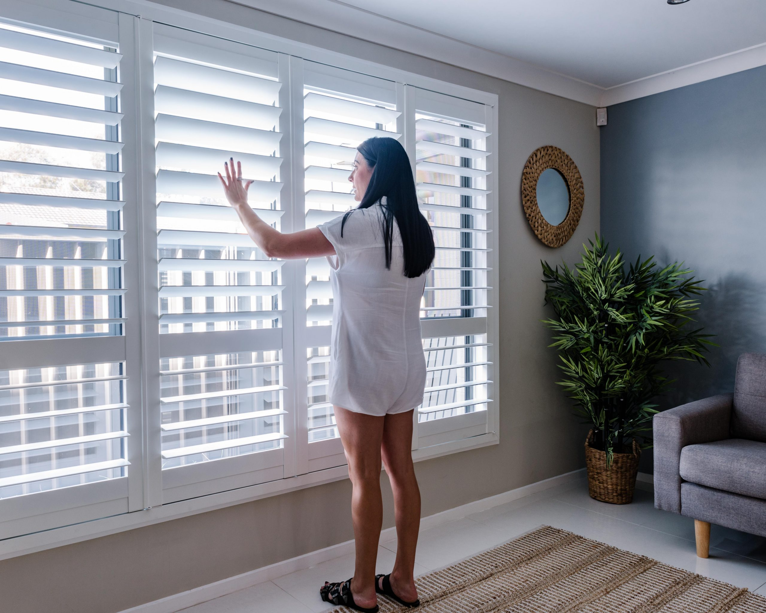 All about our Australian made Plantation Shutters