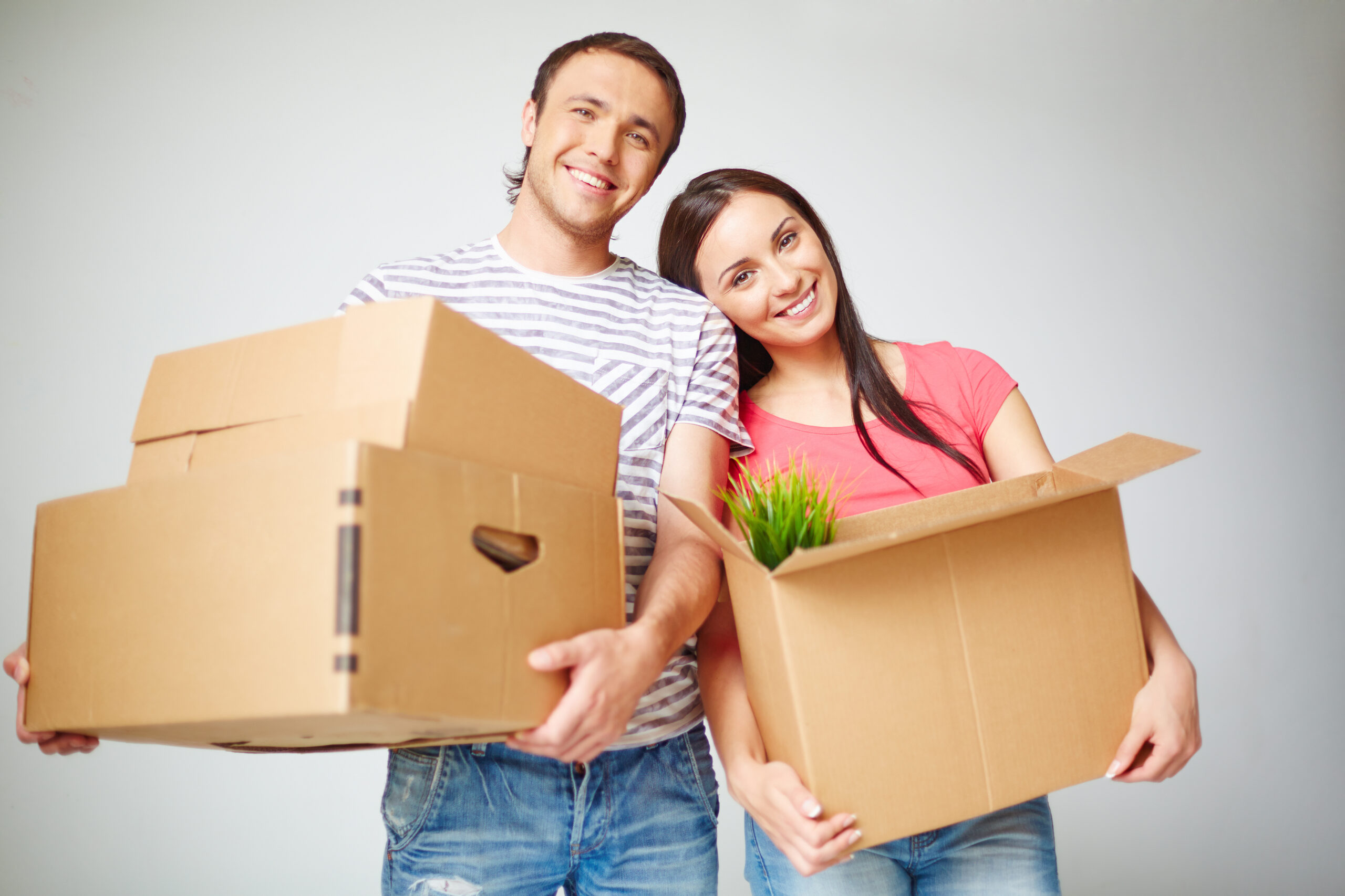 Moving: What to look for when choosing packing materials?