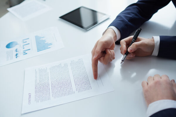 Legal advice is essential for a company's survival in the market.