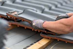 Renovation of the roof according to your needs