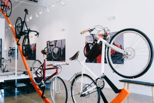 Bicycle Shop: Bureaucratic Process And Requirements